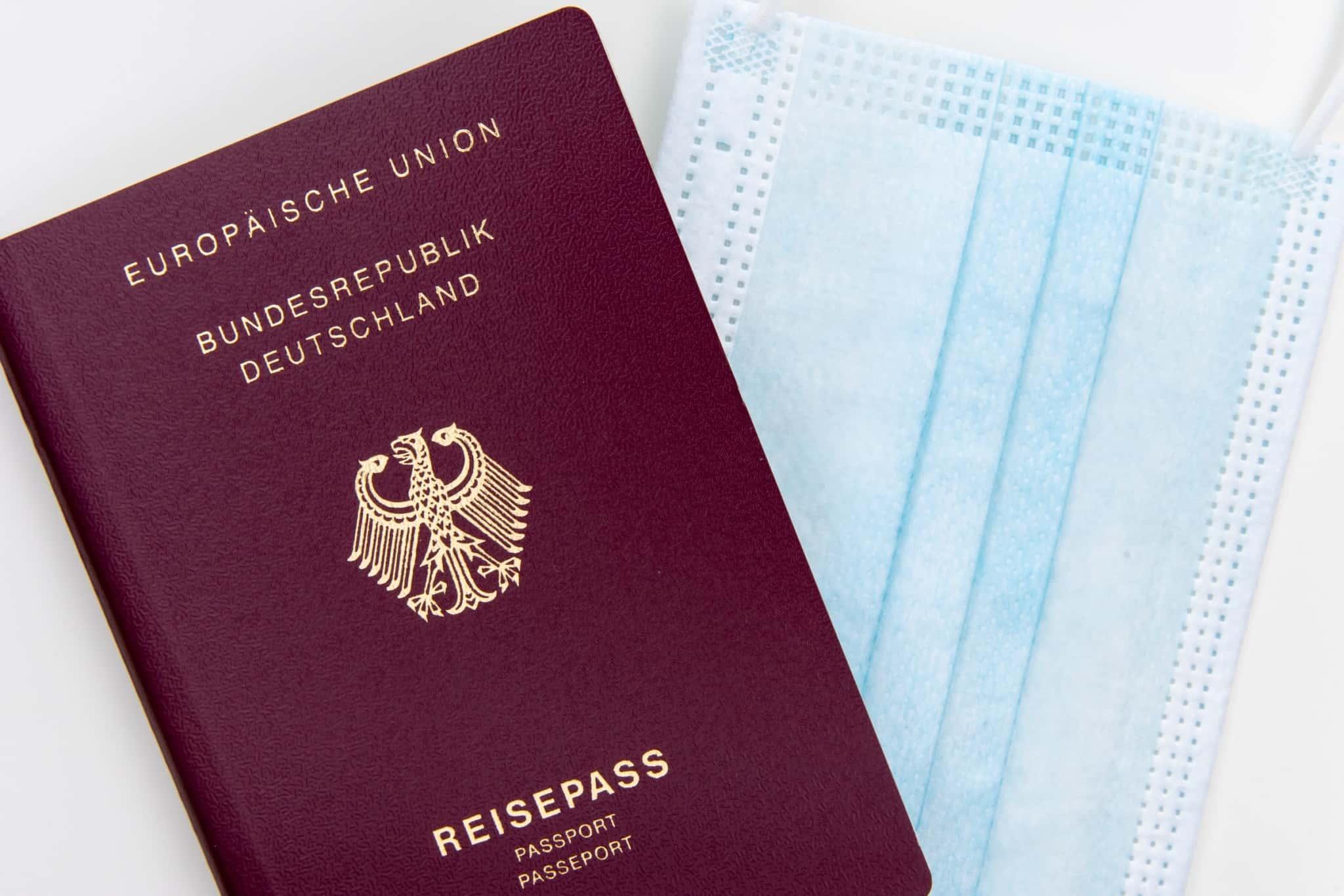 Zypern Reisewarnung 2021