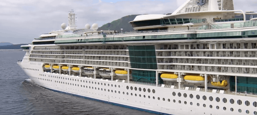 Resicance of The Seas