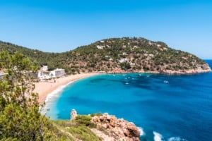 Resort Strand Ibiza