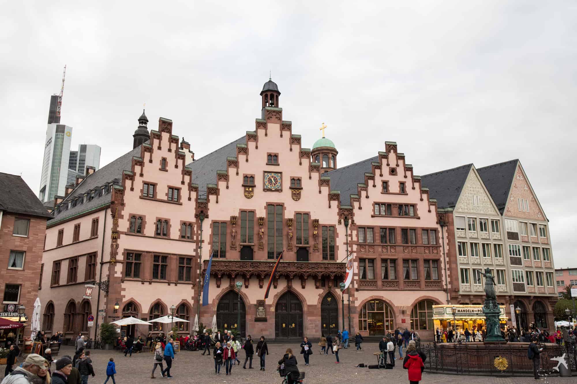 Römer - Frankfurt am Main
