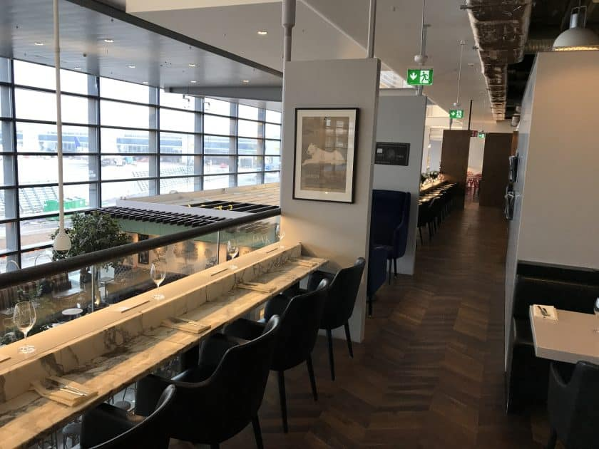 Room1 Amex Stockholm