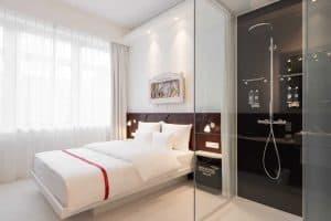Ruby Leni Hotel Düsseldorf Room Preview 4
