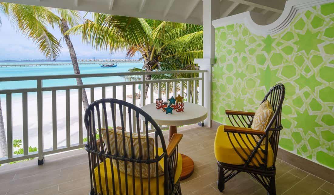 SAii Resort Maldives Curio Collection by Hilton Sky Room 3