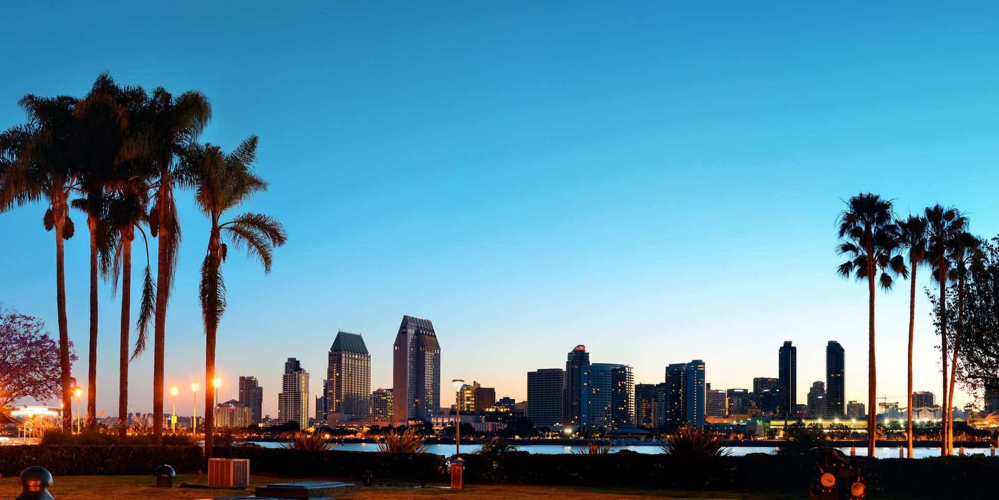 Oneworld & Star Alliance: Flüge nach San Diego ab 323€ von Dänemark ...