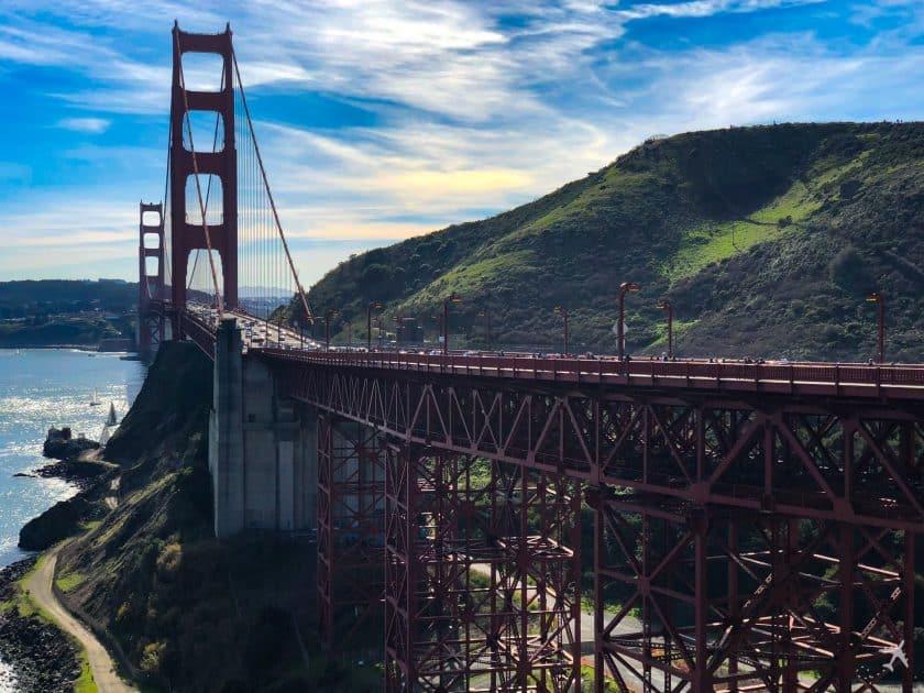Lufthansa & United: Nonstop nach San Francisco & New York ab 263 ...