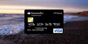 Santander 1Plus Visa Titelbild