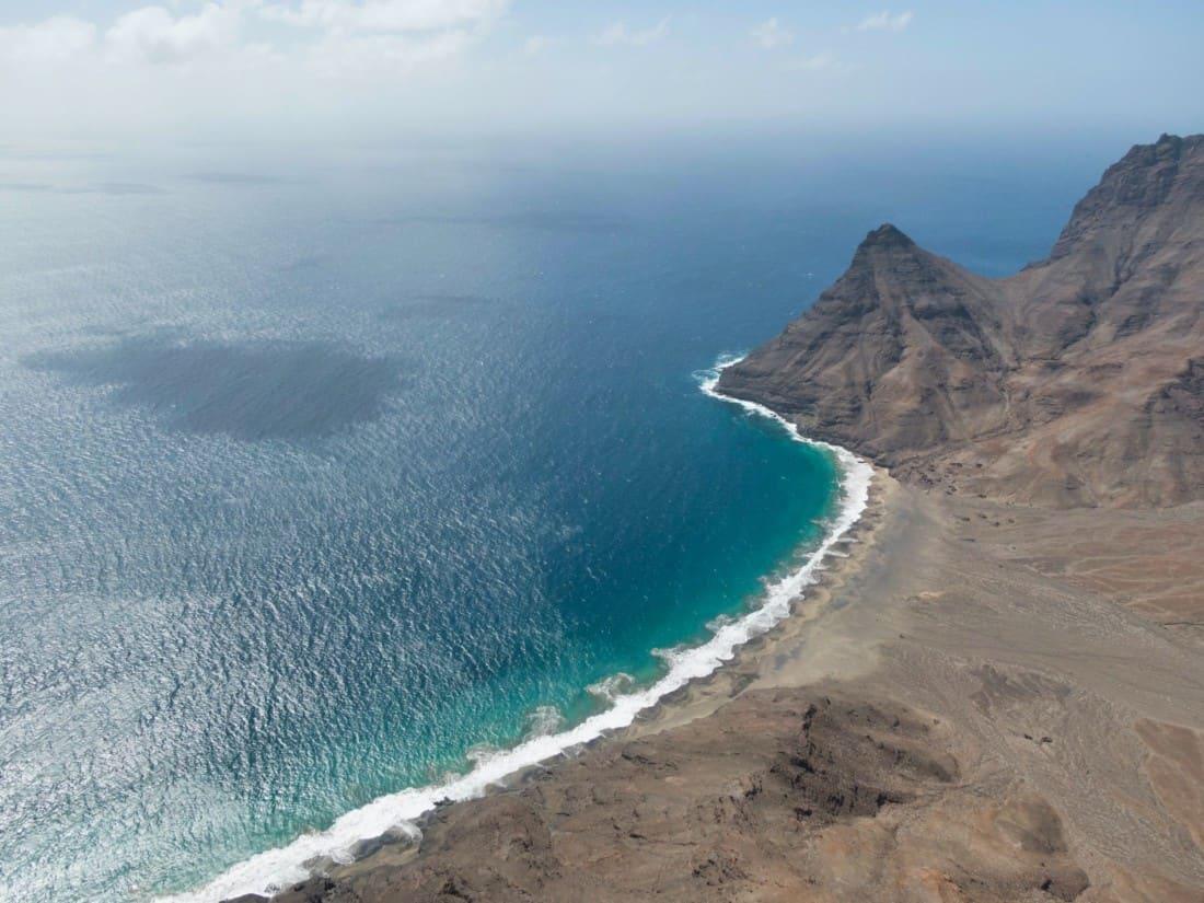 Sao Vicente Kap Verde