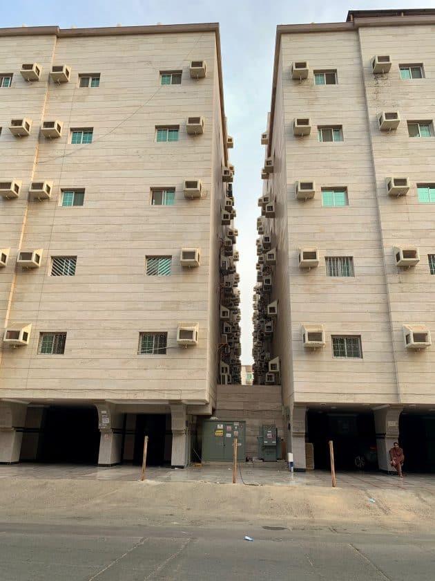 Saudi Arabien Klimaanlagen