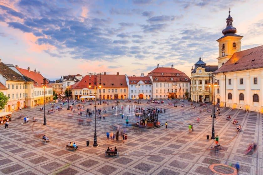 Hermannstadt (Sibiu)