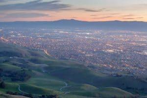 Silicon Valley, Kalifornien, USA