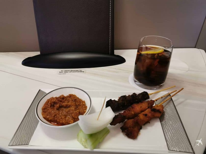 Singapore Suite PVG SIN Spiesse