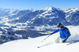 Ski Alpen