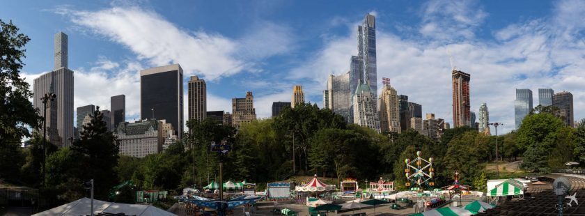 Skyline Midtown New York, USA