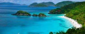 St. John, US Jungferninseln