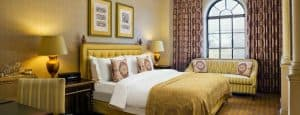St. Regis Washington D.C. Zimmer