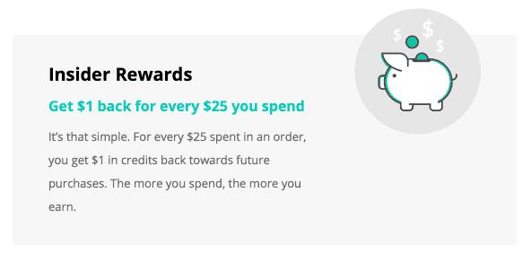 StackSocial Insider Rewards