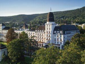 Steigenberger Bad Neuenahr