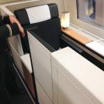 Swiss Boeing 777 First Class