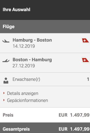 Swiss HAM BOS Business