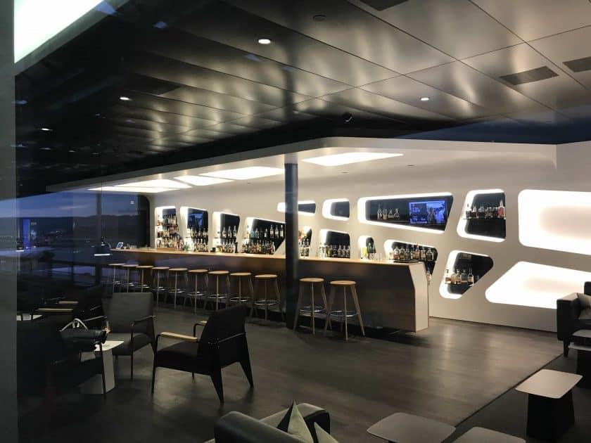 Swiss Lounge ZRH Bar
