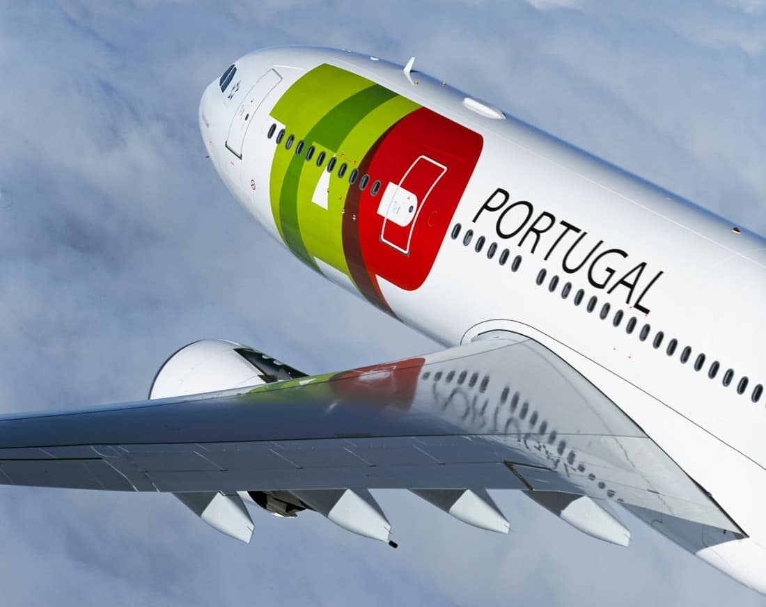 TAP Portugal Airbus A330