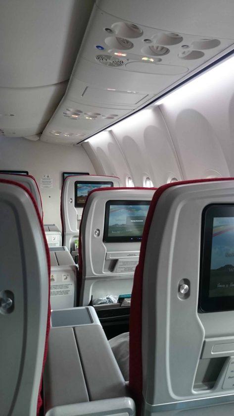 TLV ADD Kabin 737max8 2