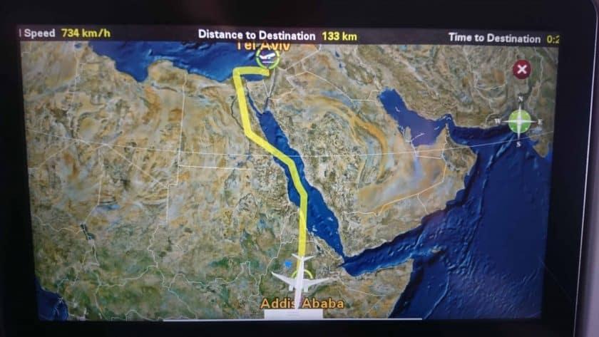 TLV ADD Route