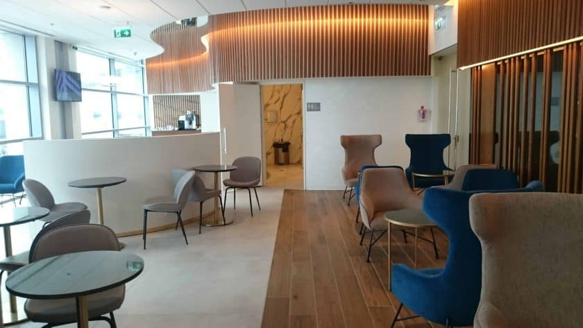 TLV Dan Lounge 2
