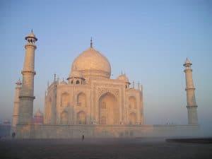 Taj Mahal Indien