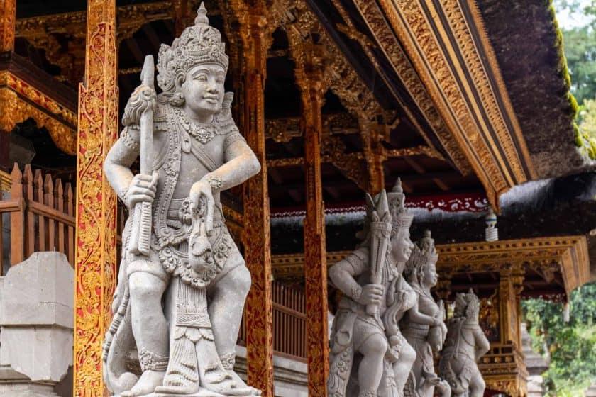 Tempel Pura Tirta Empul Bali