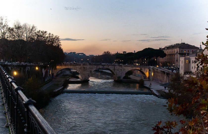 Tiber Rom 3