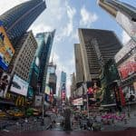 New York: Business Class-Direktflüge mit Delta für 1.274€