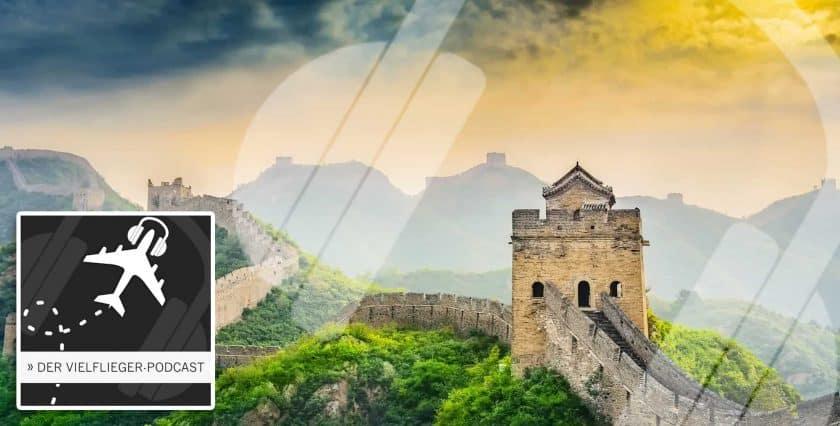 Titelbild Podcast China