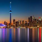 Star Alliance: Hin- und Rückflug nach Toronto ab 244€ von Skandinavien