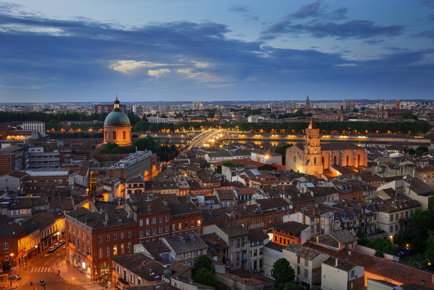Toulouse, Frankreich
