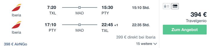Travel Dealz TXL PTY
