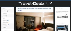 Travel-Dealz Tatami