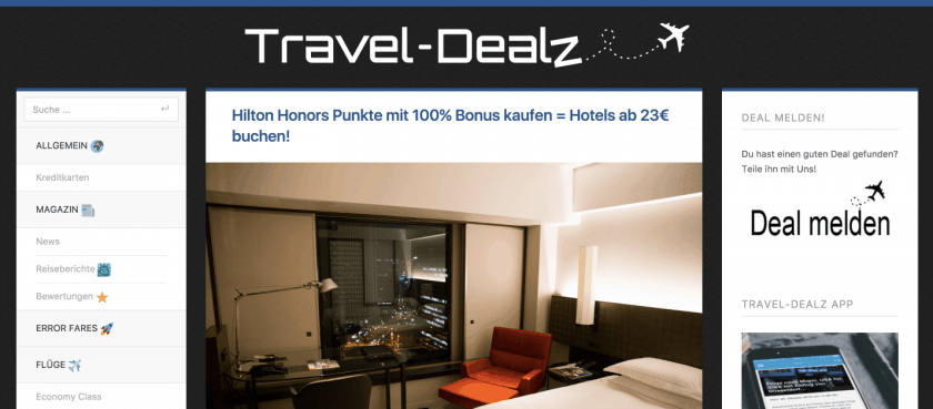 Travel-Dealz Tatami