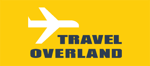 Travel Overland Logo