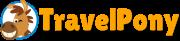 Travel Pony Logo