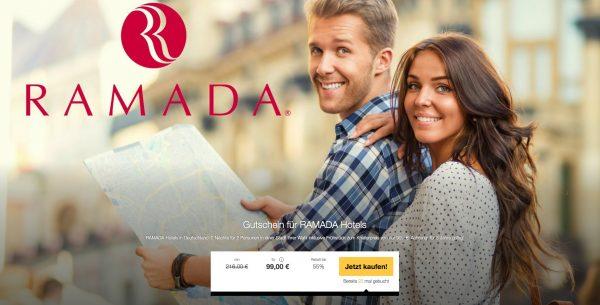 TravelBird Ramada Gutschein