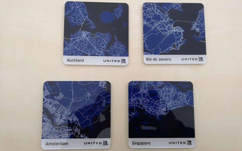 UA 1K Kit Coaster