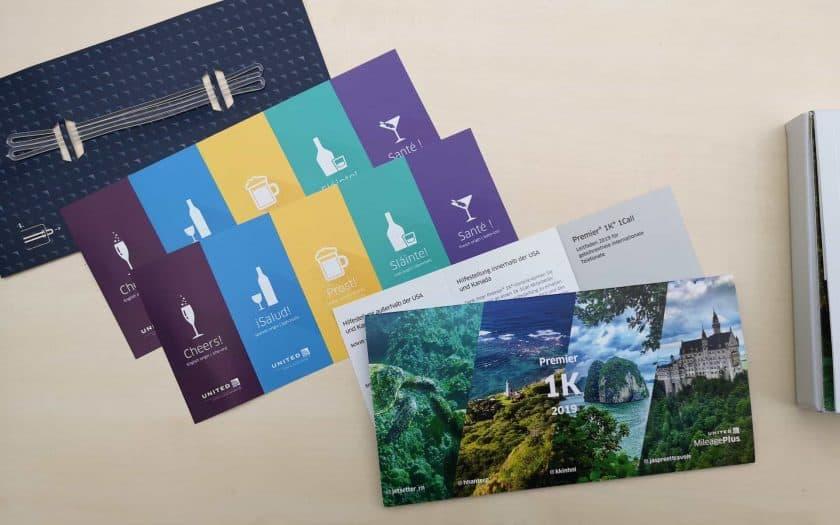 UA 1K Kit inhalt verteilt