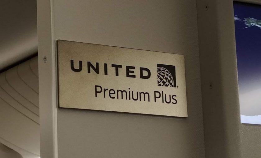 UA Premium Eco Schild