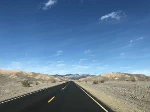 USA Roadtrip Mietwagen