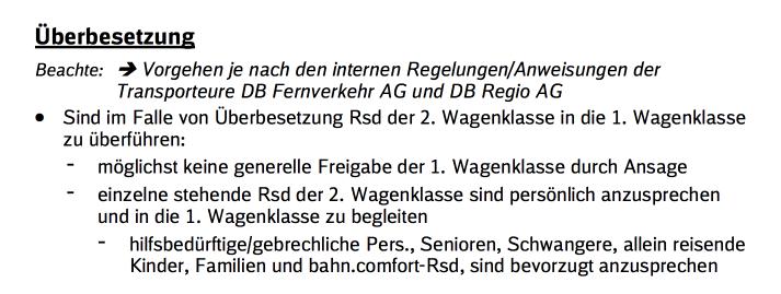 Ueberbesetzung Handbuch ZUB