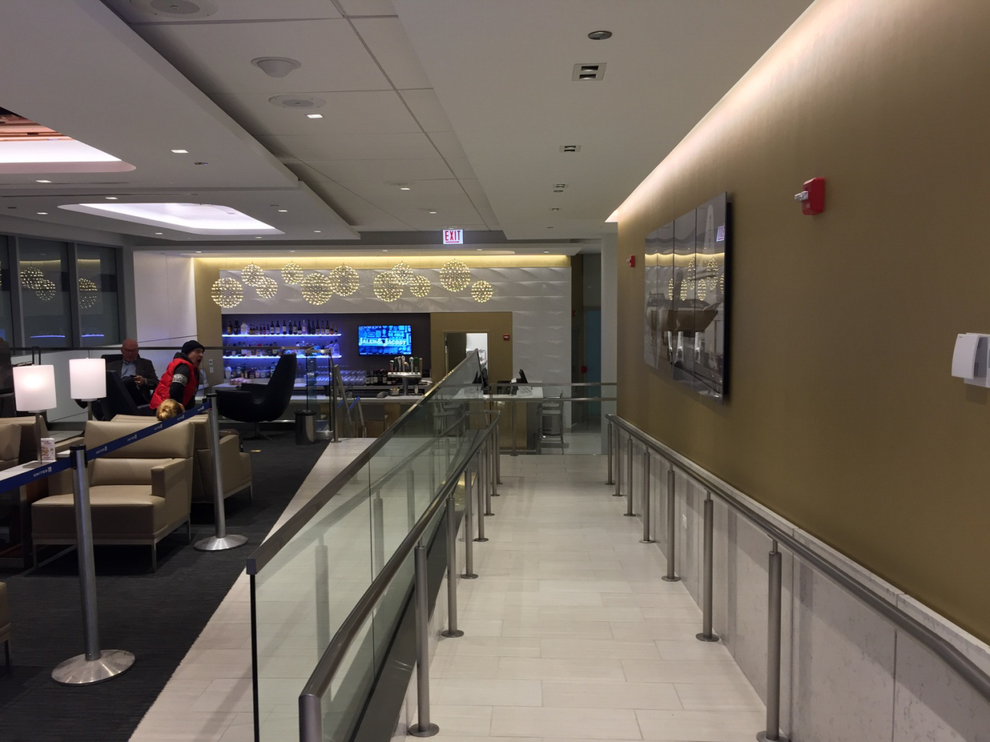 United Club Chicago