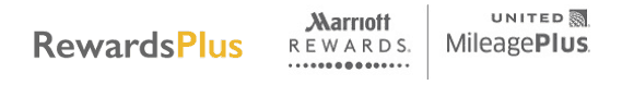 United Marriott RewardsPlus
