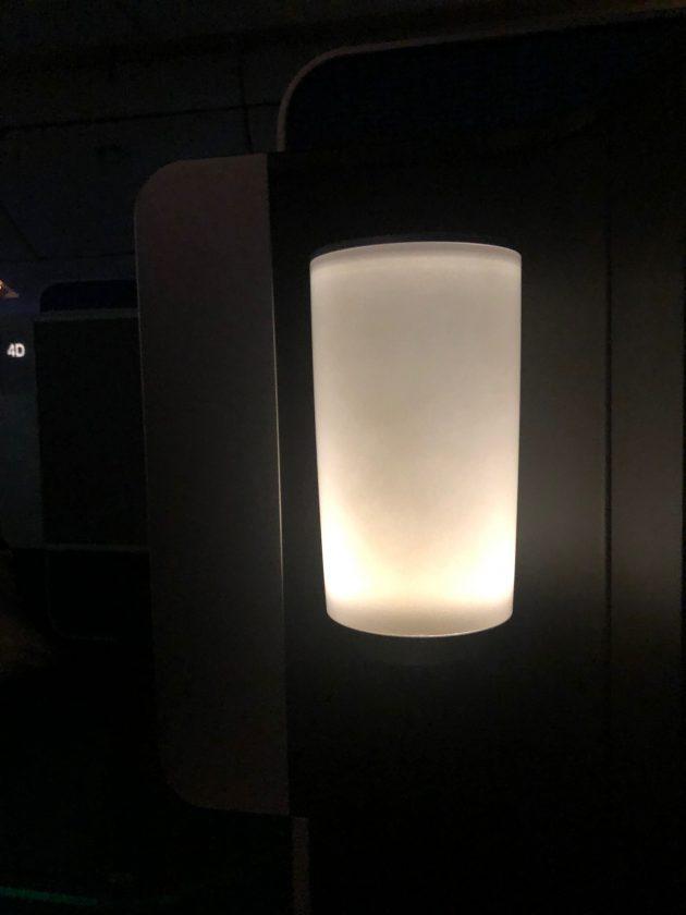 United Polaris Bewertung Leuchte