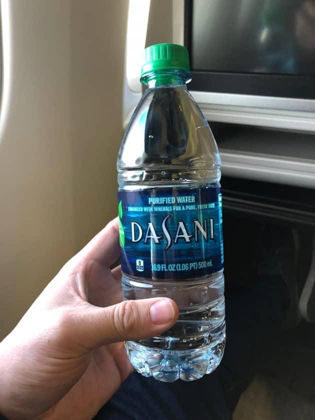United Polaris Bewertung Wasserflasche